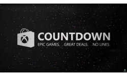 Xbox Live Countdown