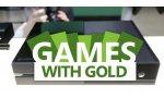 Xbox Live Games With Gold : double ration de jeux gratuits pour le mois d'avril
