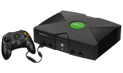 Xbox Microsoft 15 ans