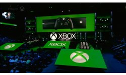 Xbox Microsoft PC conference E3 2016