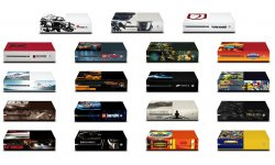 Xbox One 02 07 2015 SDCC collectors