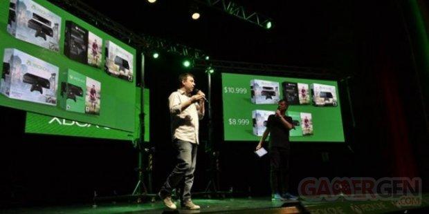 Xbox One Argentine 2