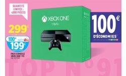 Xbox One Auchan