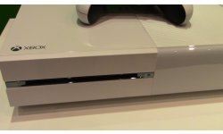 Xbox One Blanche 1
