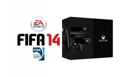 xbox one bundle fifa 14