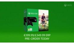 Xbox One bundle FIFA 15