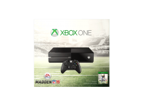 Xbox One bundle Madden NFL 15 2