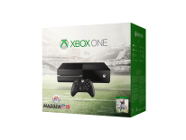 Xbox One bundle Madden NFL 15 3