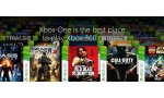 xbox one call of duty balck ops ii 2 jeu reclame joueurs retrocompatible xbox 360