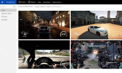 Xbox one capture ecran OneDrive