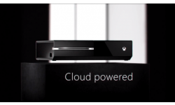 xbox one cloud azure
