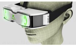 xbox one concept lunettes glasses réalité virtuelle