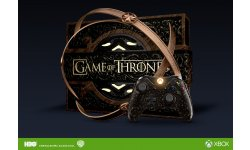 Xbox One console Game of Thrones edition imgaes photos (2)