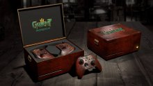 Xbox One custome Gwent