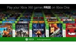 Xbox One : deux jeux Xbox 360 issus de sagas cultes deviennent rétrocompatibles