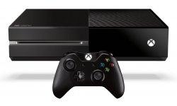 Xbox One   devant