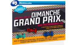 Xbox One Dimanche Grand Prix