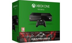 Xbox One Gear of Wars