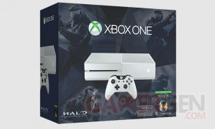 Xbox One Halo US