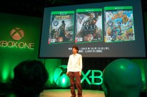 Xbox One Japon (2)