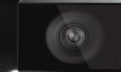 Xbox One Kinect oeil