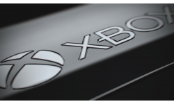 Xbox One LoGo 1
