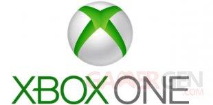Xbox One logo vignette sortie