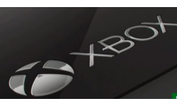 Xbox One Logo Wide