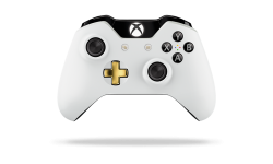 Xbox One Lunar White Controller 31 08 2015 pic 2