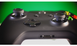 xbox one manette présentation Major Nelson