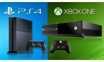 xbox one microsoft playstation 4 sony computer entertainment versus drop test