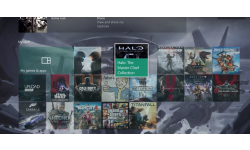Xbox One mise a? jour applications e?pingle?es