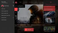 Xbox One mise a? jour e?te? 2016 1