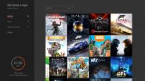 Xbox One mise a? jour e?te? 2016 2