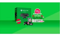 Xbox One offre Saint Valentin