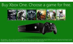 Xbox One offre US