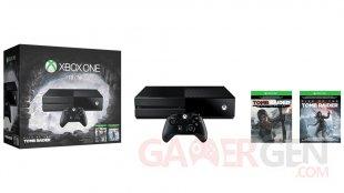 Xbox One pack Tomb Raider (1)