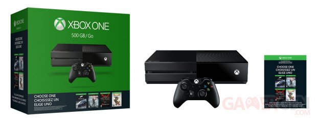 Xbox One packs bundles (2)