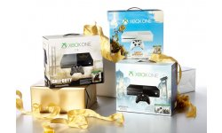 Xbox One Packs fêtes