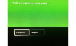 xbox one partage beta ami 08.04.2014