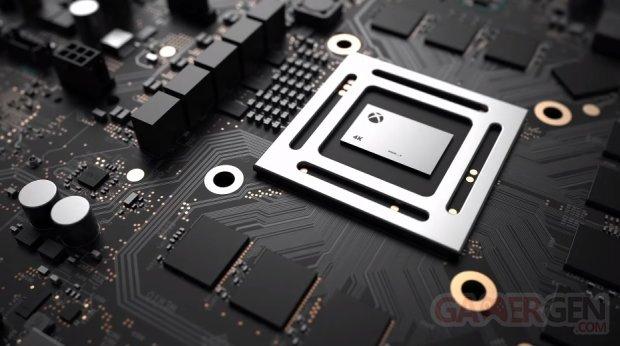 Xbox One Project Scorpio head 4