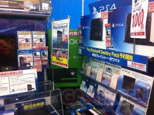 Xbox One publicite japon photo (1)