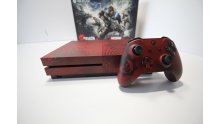 Xbox One S Gears of War collector 29