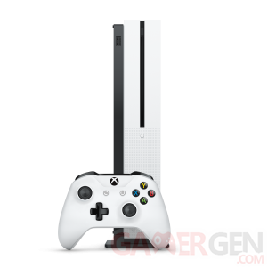 Xbox One S images (2)