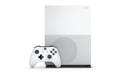 Xbox One S images (3)