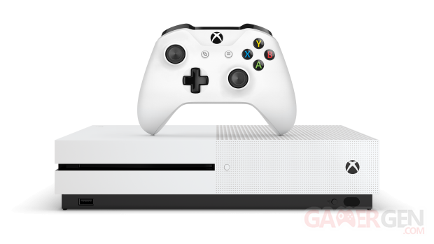 Xbox One S images (4)