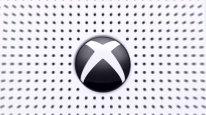 Xbox One S logo head banner hardware