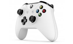 Xbox One S Wireless Controller manette 3