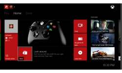 Xbox One Screens dashboard 15