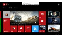 Xbox One Screens dashboard 5